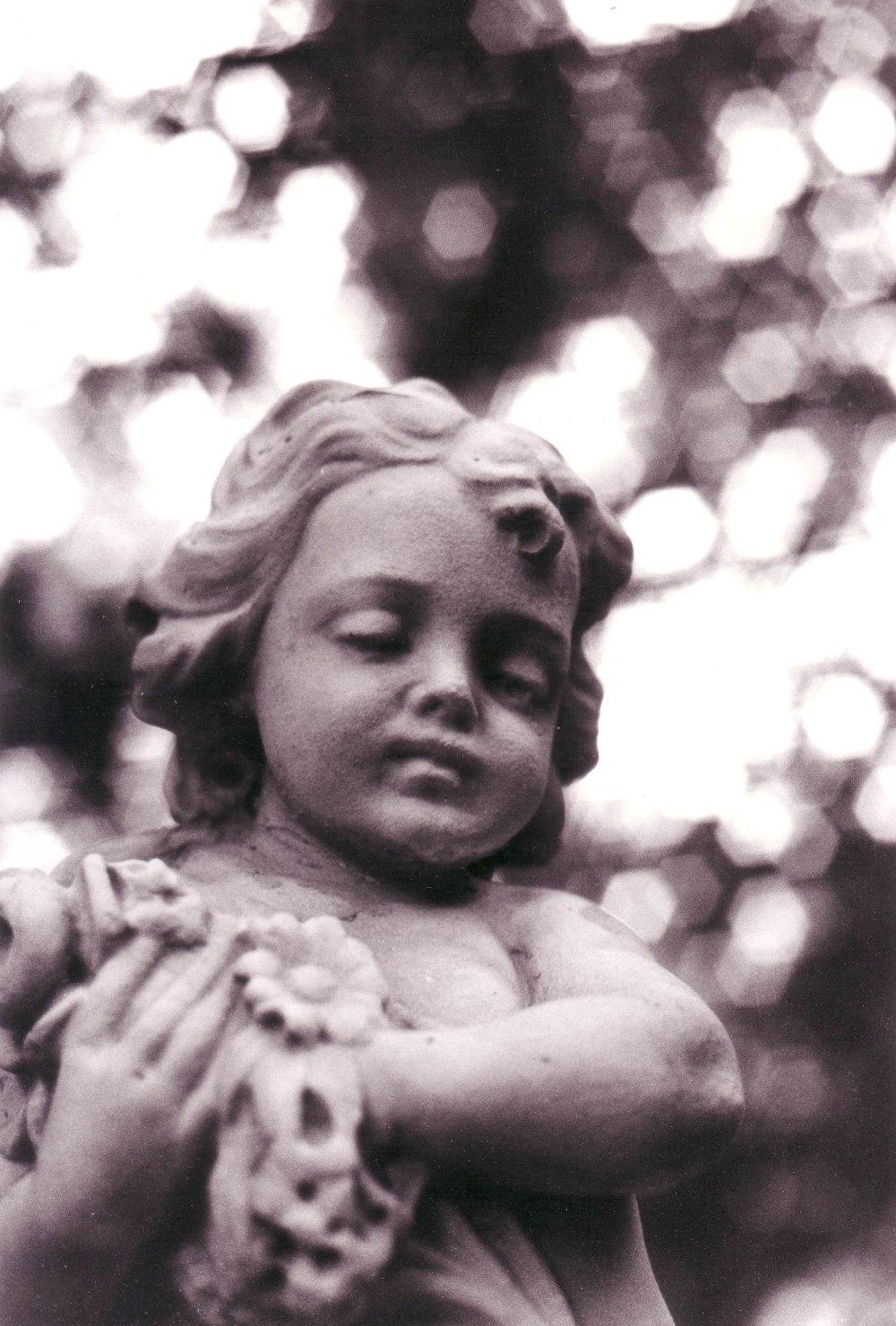 baby angel highgate, London